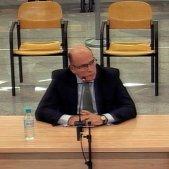 Pérez de los Cobos Audiencia Nacional  -EFE