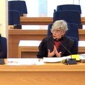 Olga Tubau Pérez de los Cobos Audiència Nacional - EFE