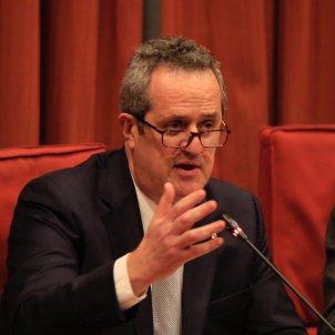 Joaquim Quim Forn comissió 155 Parlament - Sergi Alcàzar