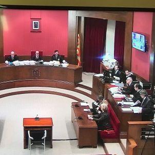 segon dia judici / G.L.