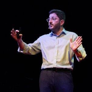 Manuel Muñiz España Global (TEDxRoma)