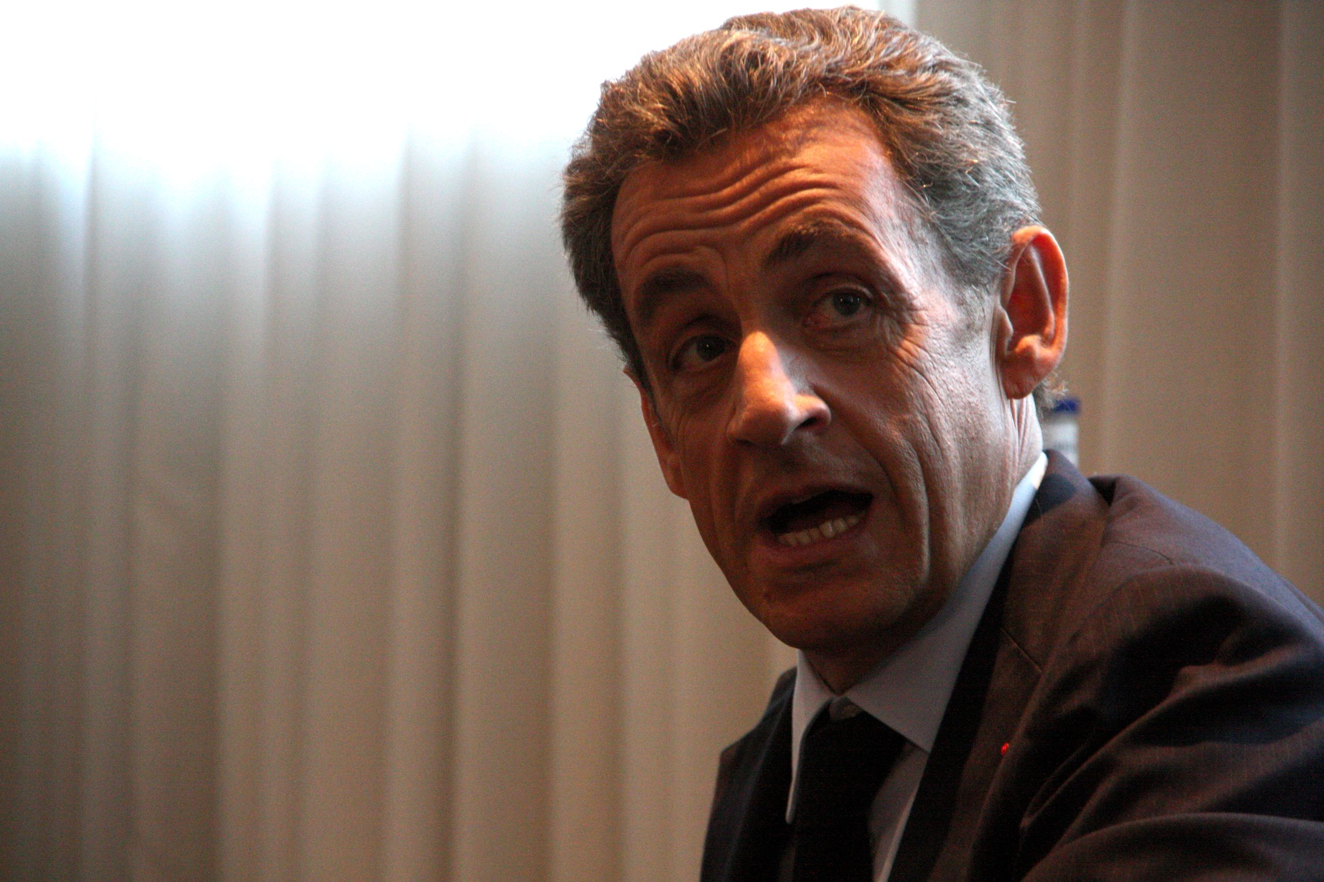 Sarkozy acn
