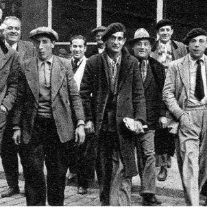 1914 1918 jose palomo Barcelona Refugi Jueus EUROM