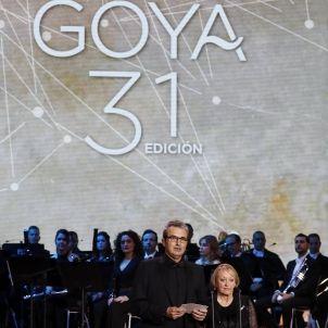 Goya efe