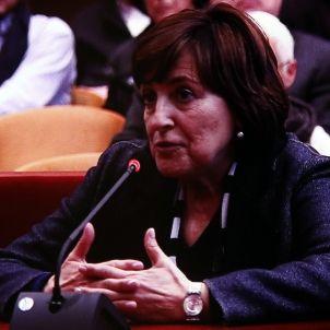 Montserrat Llobet judici 9n / ACN