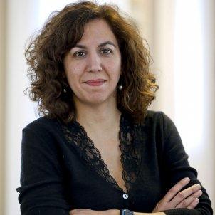 Irene Lozano EFE