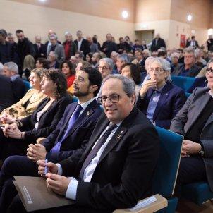 Torra presentacio taula consens Delta Ebre - @Govern
