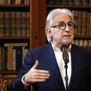 Josep Sanchez Llibre Foment del treball - ACN