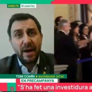 Comin TV3