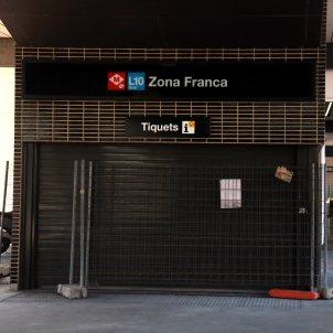 Metro zona franca   ACN