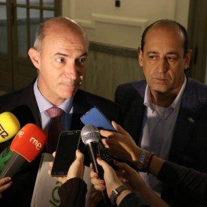 Vox Ajuntament València Twitter @VOXvalenciaciud