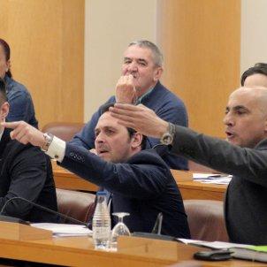 diputats Vox assemblea ceuta Efe
