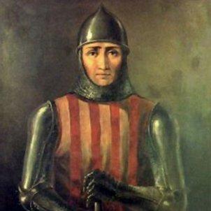 Test 90. Roger de Llúria. Font Enciclopèdia