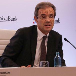 jordi gual president caixabank ACN