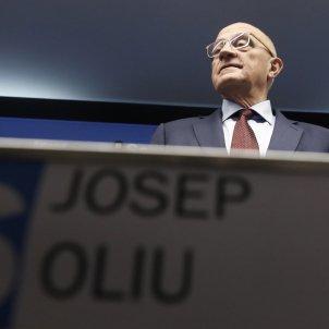 Josep Oliu Banc Sabadell EFE