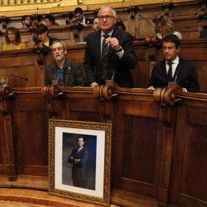 Josep Bou PP Ajuntament Barcelona - ACN