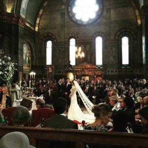 reina sofia boda