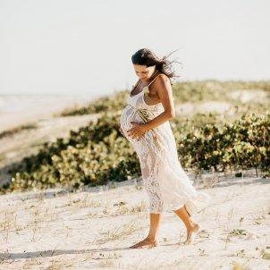 Embarazada Unsplash