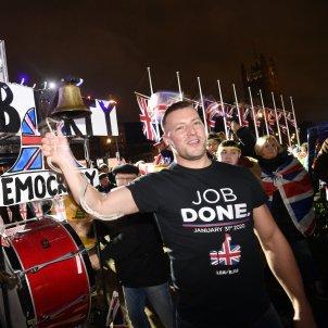 festa brexit Londres - Efe