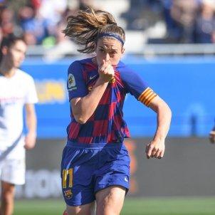 Alexia Putellas FCBarcelona
