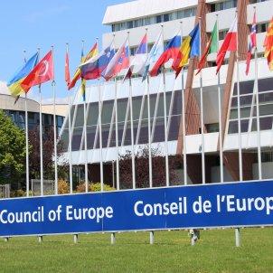 seu consell europa - ACN