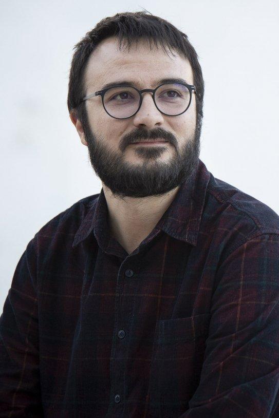 Albert Botran CUP - Sergi Alcazar