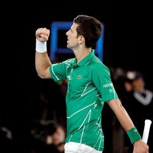 Djokovic Open Austràlia EFE