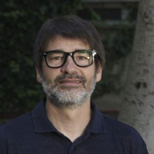 Salvador Clavera Aj Santa Coloma Gramenet