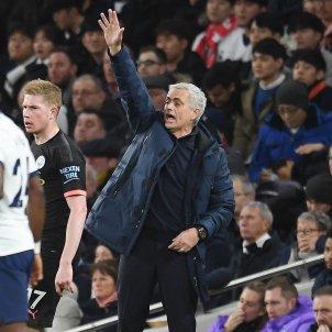 José Mourinho Tottenham EFE