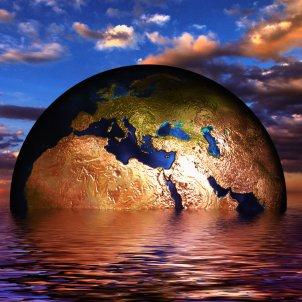 Cambio climático Pixabay