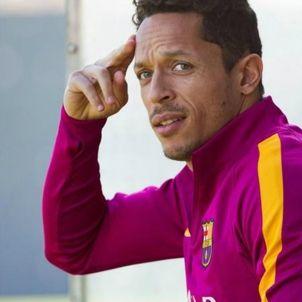 Adriano Barça