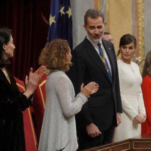 Obertura solemne Congrés rei Felip VI EFE