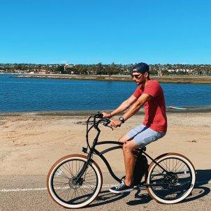 Bicicleta Unsplash